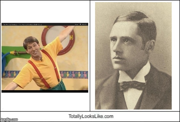 Totally Looks Like | image tagged in totally looks like | made w/ Imgflip meme maker