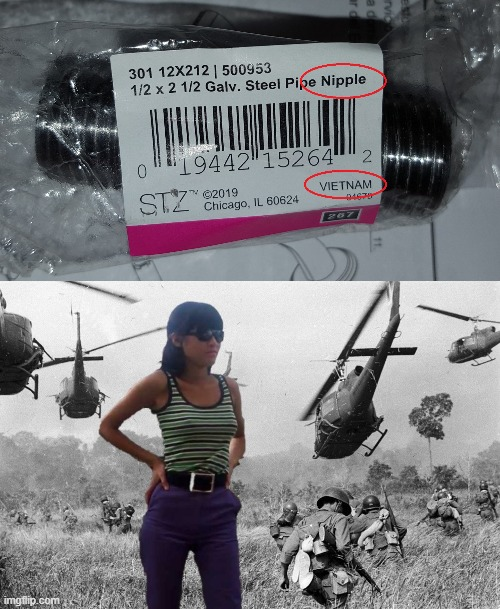 Instant flashback! | image tagged in memes,vietnam,flashback,nipple | made w/ Imgflip meme maker