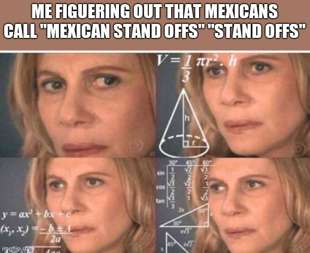 Math lady/Confused lady Memes - Imgflip