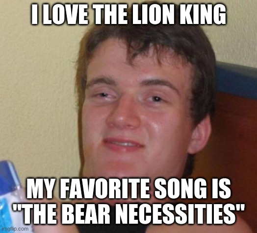 """Well, if you can't beat 'em.... join 'em."" 
