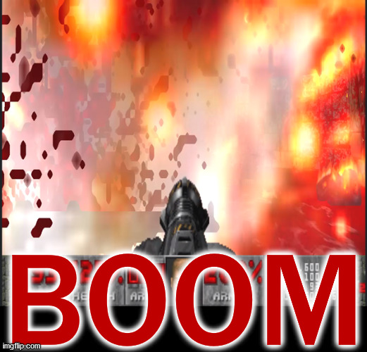 some1 shootin' off mortar rounds outside ?? |  BOOM | image tagged in memes,boom,wham,explosions,damage,pwned | made w/ Imgflip meme maker
