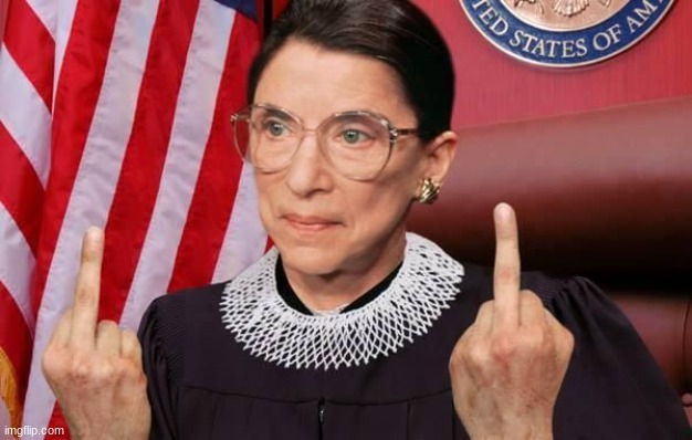 Notorious RBG | image tagged in notorious rbg | made w/ Imgflip meme maker