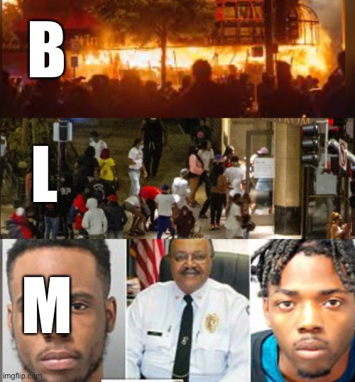 Minneapolis, Chicago, St. Louis... |  B; L; M | image tagged in blm,antifa,terrorists | made w/ Imgflip meme maker