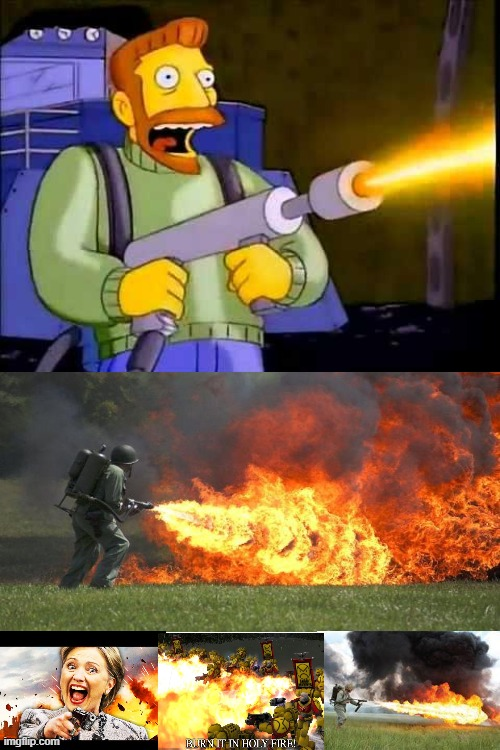 Kill it with fire | image tagged in kill it with fire | made w/ Imgflip meme maker
