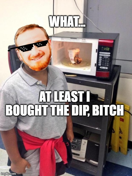 """Everyone makes mistakes..."" 