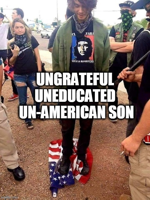 Democrats, You Own These Unpatriotic Radicals Burning Flags & Taking Knees... | image tagged in politics,political meme,democratic socialism,radicals,leftists,antifa | made w/ Imgflip meme maker