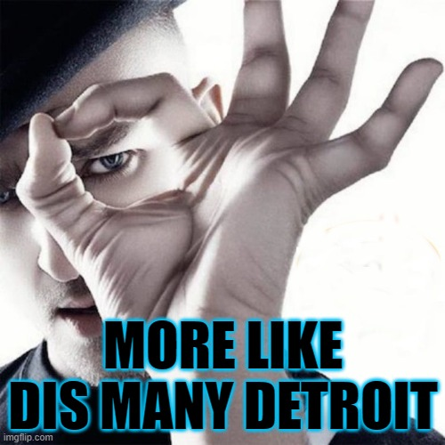 Detroit 0-16 |  MORE LIKE DIS MANY DETROIT | image tagged in detroit,lions,detroit lions,zero,zip nada | made w/ Imgflip meme maker