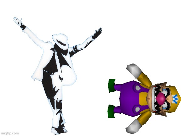 wario gets hit by gets struck by a smooth criminal and dies.mp3 | image tagged in memes,funny,wario,smooth criminal,michael jackson,wario dies | made w/ Imgflip meme maker