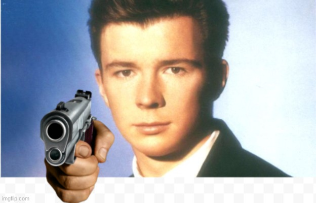 Rick astley say goodbye | image tagged in rick astley say goodbye | made w/ Imgflip meme maker