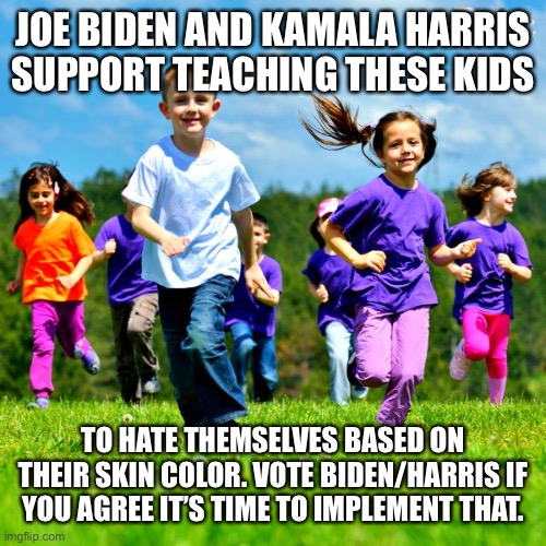 """All whites are Racist, it is in their make up"" 