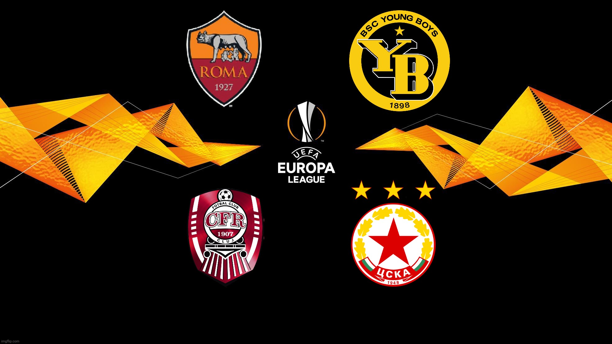 cfr cluj s uefa europa league 2020 2021 group stage opponents imgflip cfr cluj s uefa europa league 2020 2021