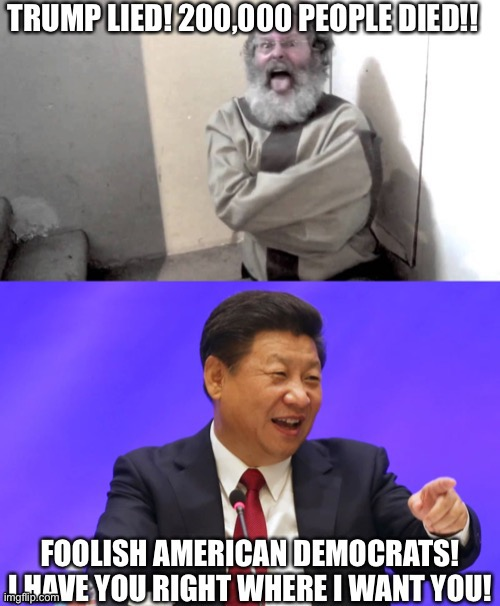 Covid-19 | image tagged in covid-19,coronavirus,china,memes,democrats,democratic party | made w/ Imgflip meme maker