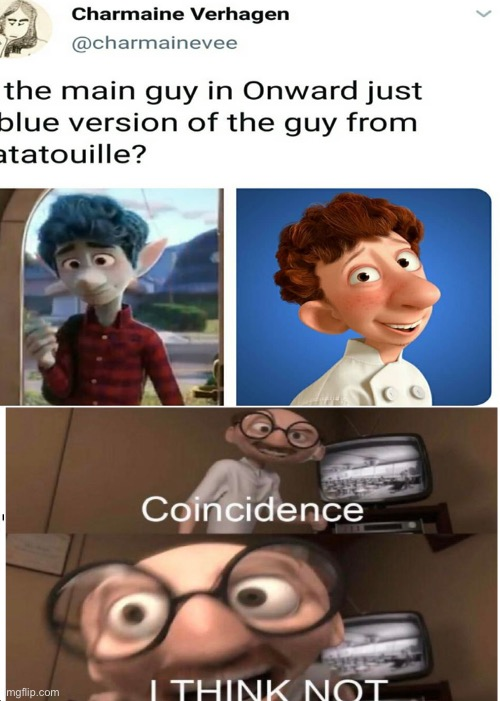 Coincidence? | image tagged in funny,meme,memes,hot memes,coincidence i think not,funny memes | made w/ Imgflip meme maker
