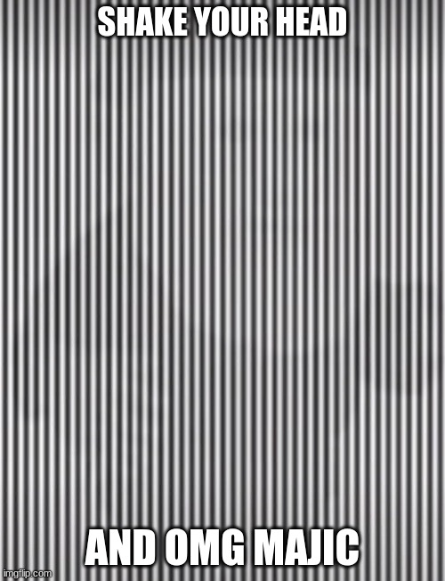 ooo |  SHAKE YOUR HEAD; AND OMG MAJIC | image tagged in omg,cute,gnome | made w/ Imgflip meme maker