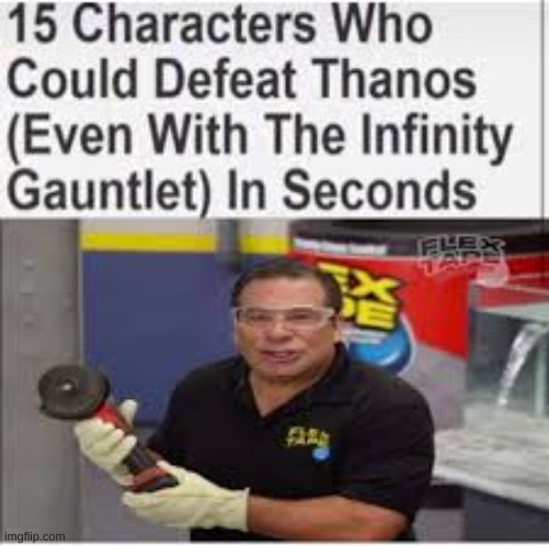 Bring back flex tape memes | image tagged in flex tape | made w/ Imgflip meme maker