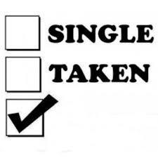 single taken meme)