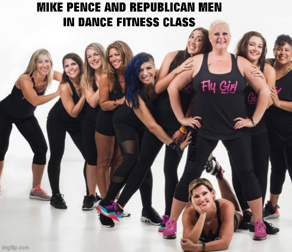 image tagged in mike pence,fly,debate,republicans,mike pence vp,dance | made w/ Imgflip meme maker