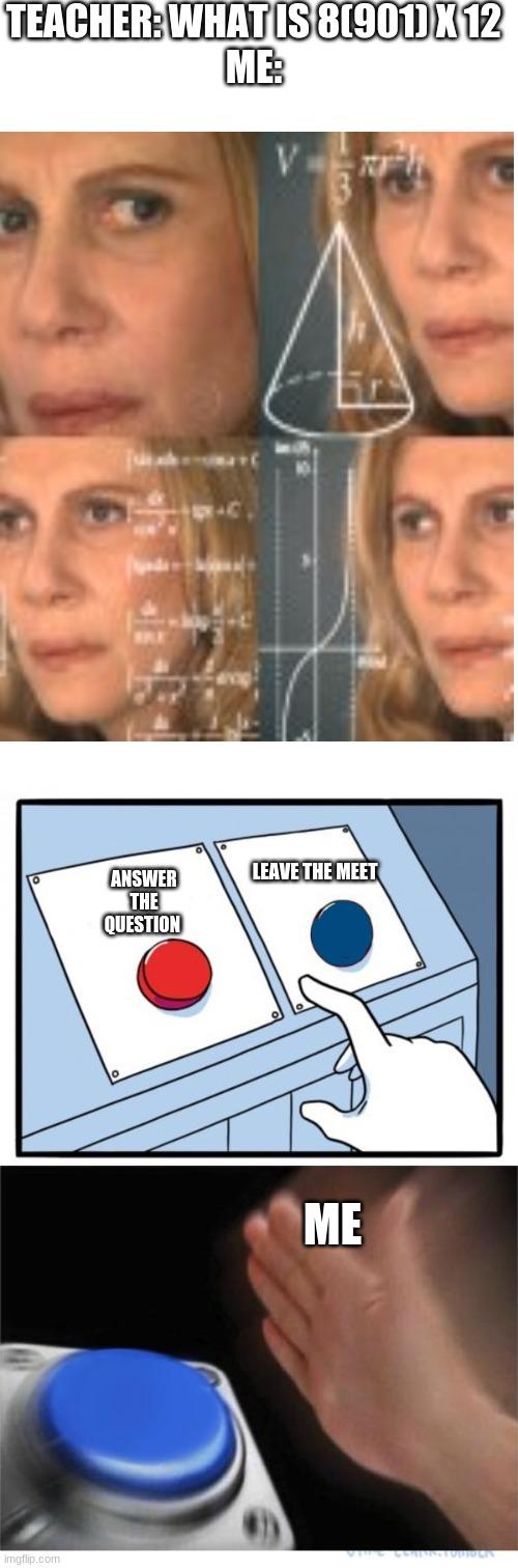 Math - Imgflip