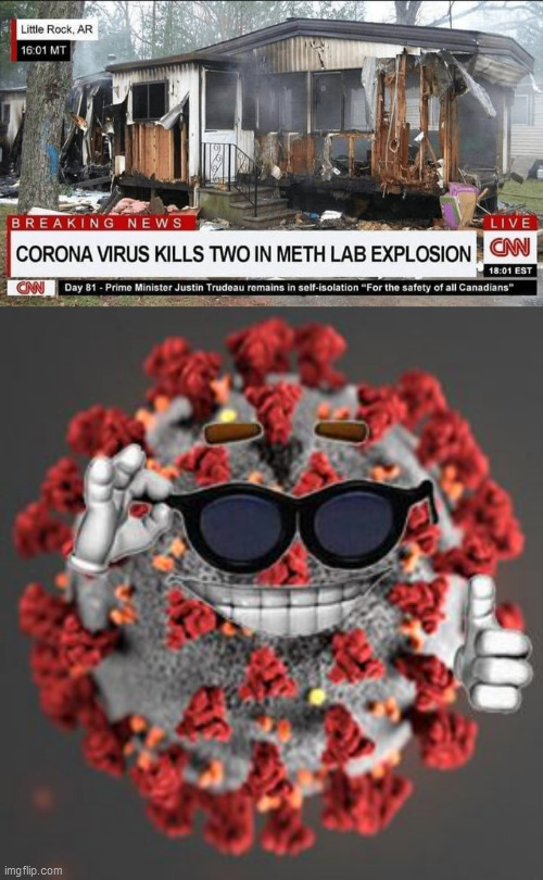 image tagged in coronavirus,wuflu | made w/ Imgflip meme maker