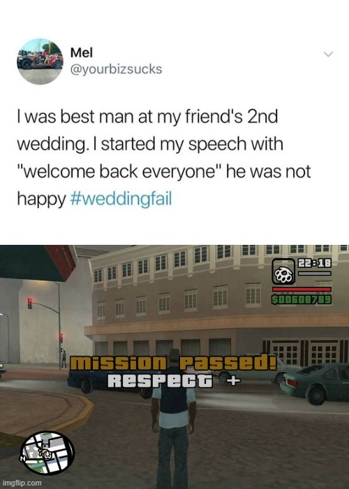 That man was brave, bro | image tagged in memes,wedding crashers,lol so funny,savage | made w/ Imgflip meme maker