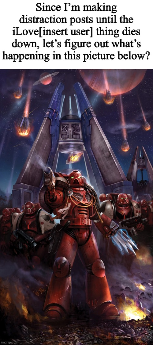 Image tagged in blood ravens,context - Imgflip