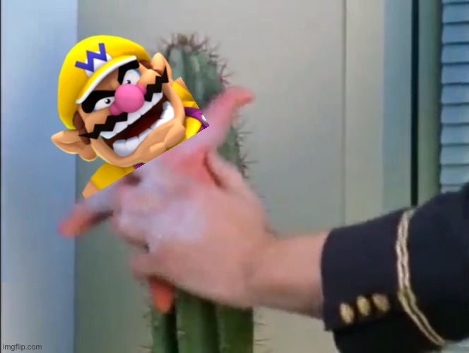 Wario dies in the starfish treatment.mp3 | image tagged in wario dies,wario,spongebob,memes | made w/ Imgflip meme maker