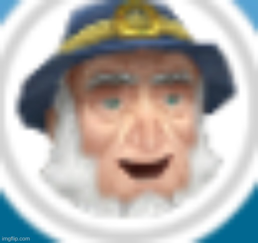 Smiling Wizard | image tagged in funny,creepy smile,sims | made w/ Imgflip meme maker