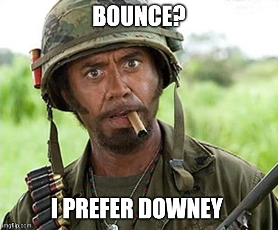 I PREFER DOWNEY | made w/ Imgflip meme maker