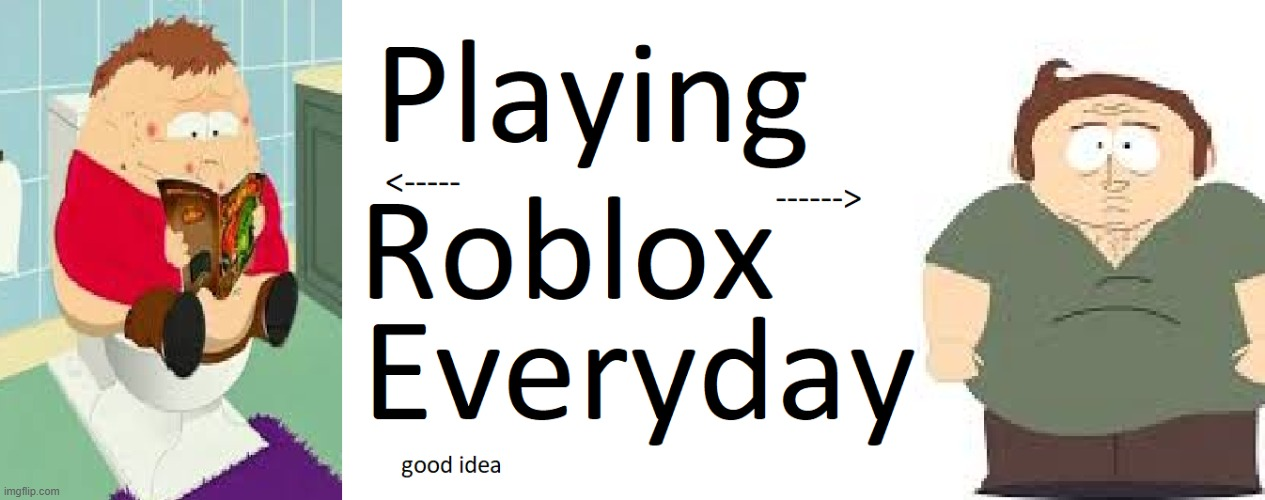 I play roblox to much. | image tagged in memes,roblox meme,roblox | made w/ Imgflip meme maker