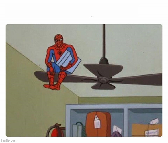 spider man floor is lava | image tagged in spider man floor is lava | made w/ Imgflip meme maker