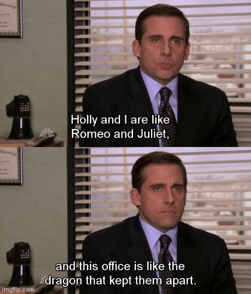 Only office memes for this week | image tagged in the office,michael scott | made w/ Imgflip meme maker