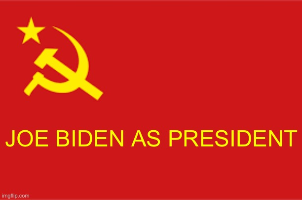JOE BIDEN AS PRESIDENT | made w/ Imgflip meme maker