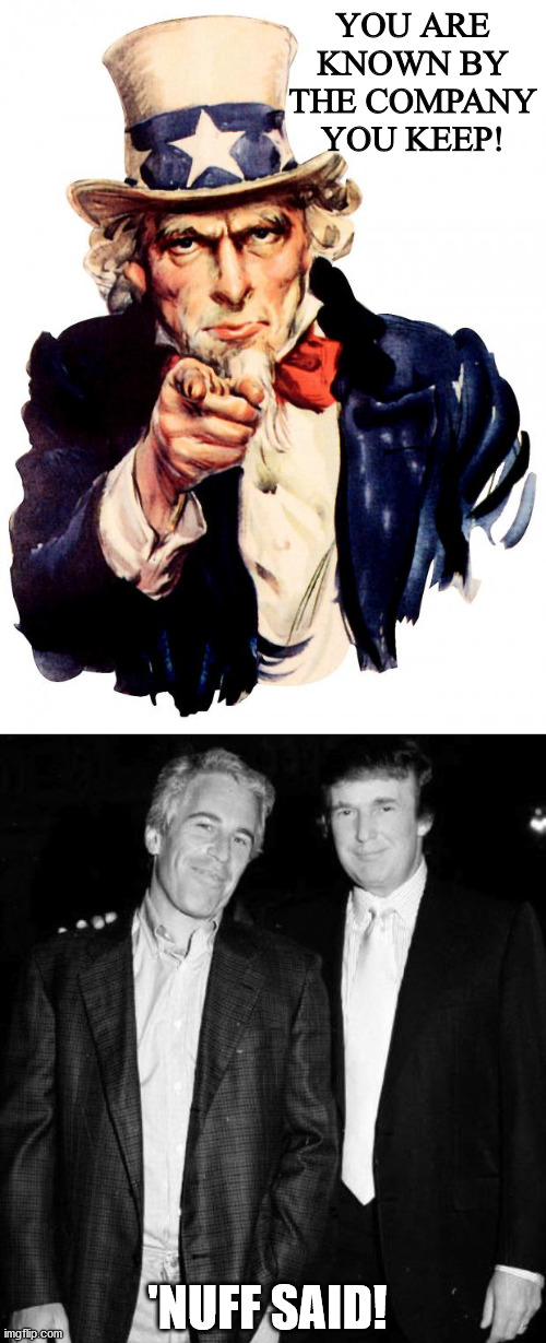 """I've known Jeff (Epstein) for fifteen years. Terrific guy,"" Trump told New York Magazine 