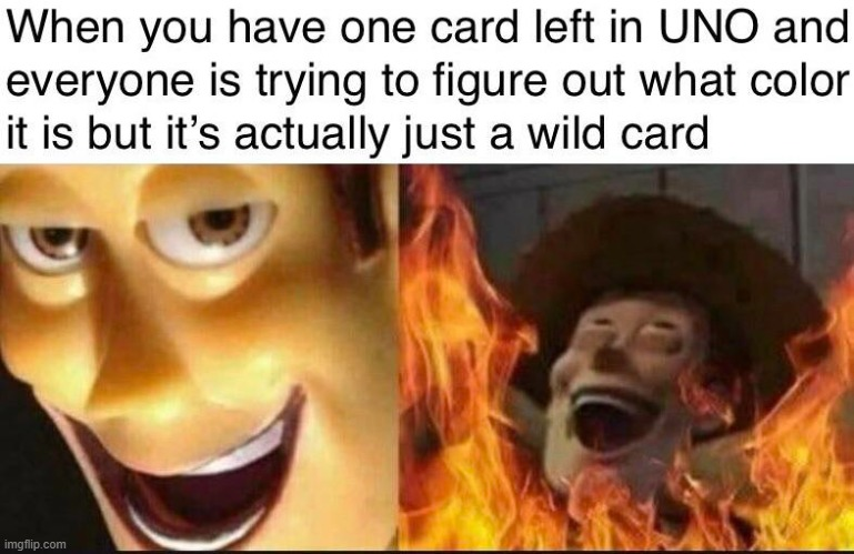 Know your memes | image tagged in funny memes,big brain,relatable,toy story,lol | made w/ Imgflip meme maker