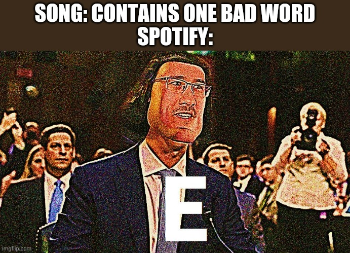 Have a good day |  SONG: CONTAINS ONE BAD WORD SPOTIFY: | image tagged in lord maarquad | made w/ Imgflip meme maker