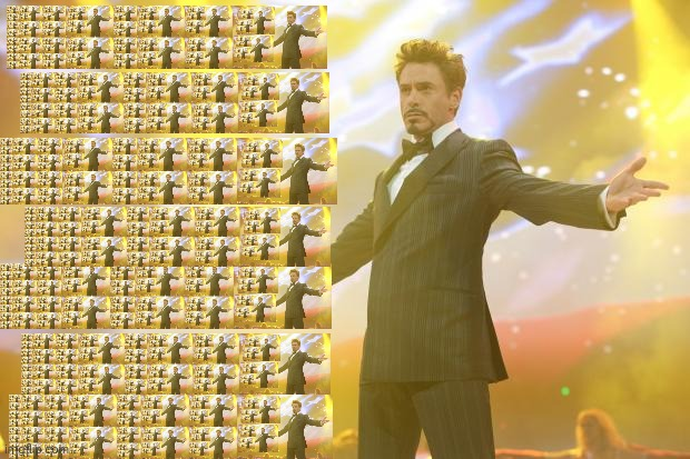 image tagged in tony stark success | made w/ Imgflip meme maker