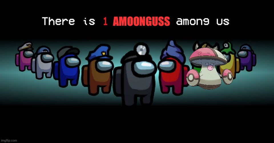 There is one impostor among us Memes - Imgflip