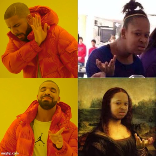 This is how it should be | image tagged in memes,drake hotline bling | made w/ Imgflip meme maker