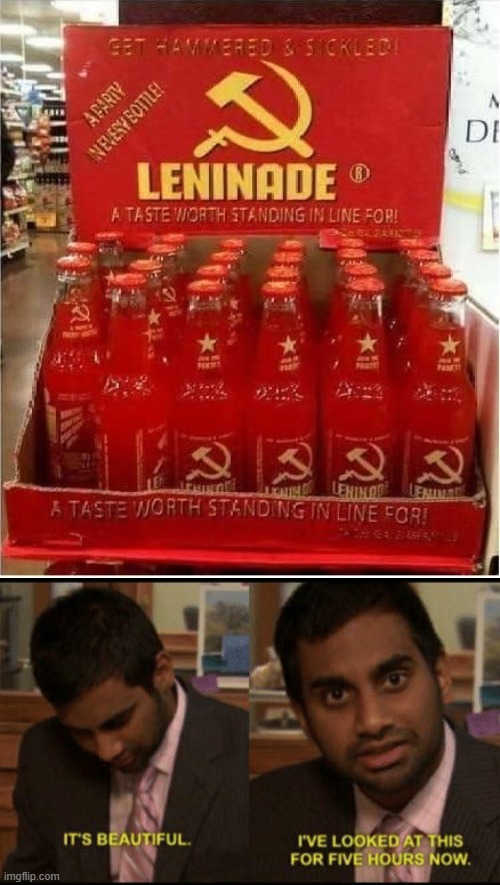 The perfect drink does not exi... | image tagged in beautiful,memes,ussr | made w/ Imgflip meme maker