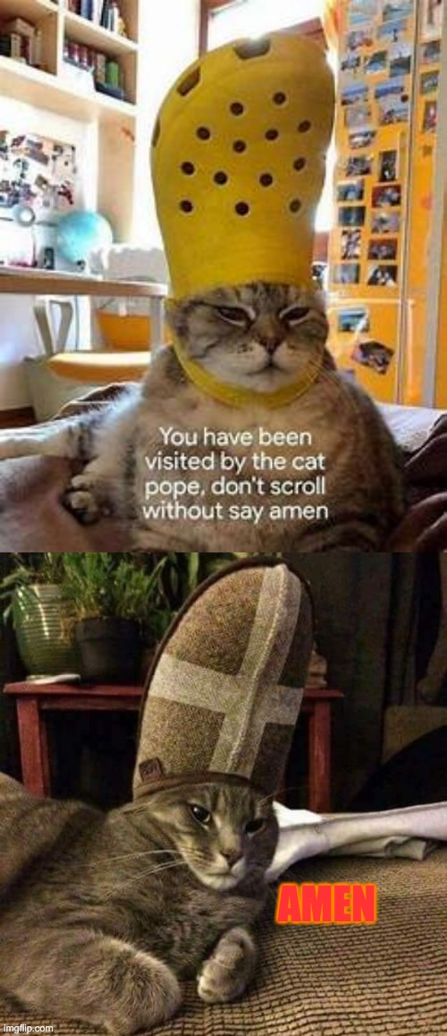 Say it |  AMEN | image tagged in amen,ramen | made w/ Imgflip meme maker