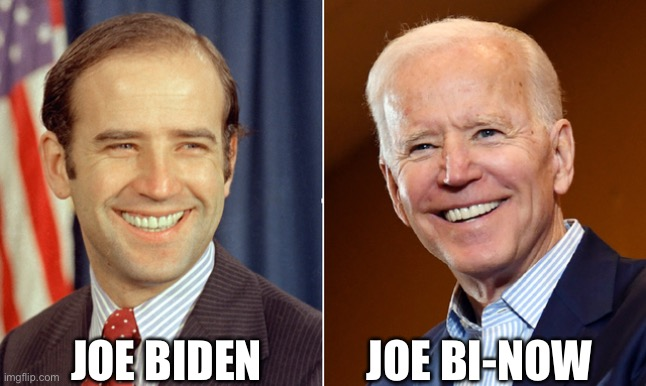 Bad pun |  JOE BI-NOW; JOE BIDEN | image tagged in joe biden,president | made w/ Imgflip meme maker