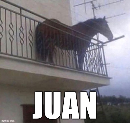 If this gets upvoted I will burn down Walmart |  JUAN | image tagged in juan | made w/ Imgflip meme maker