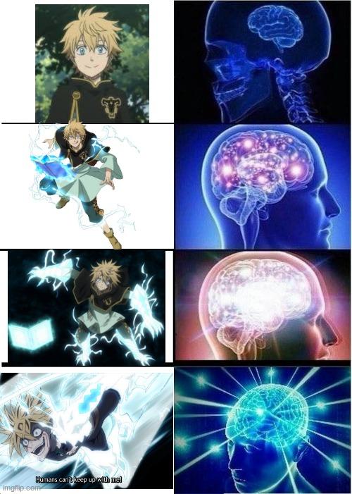 Black Clover Memes Gifs Imgflip