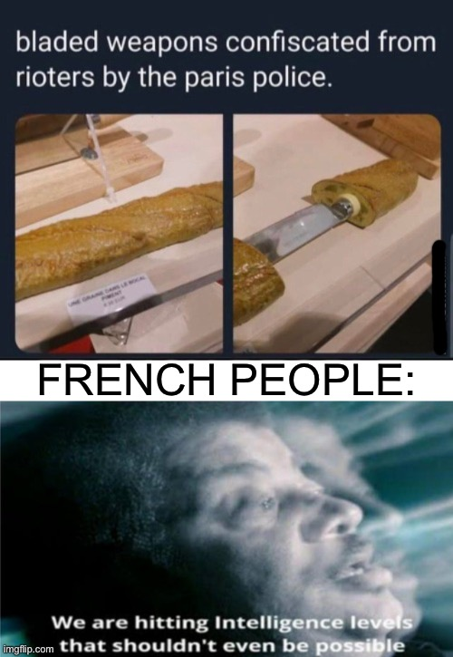Yeah, this is big brain time |  FRENCH PEOPLE: | image tagged in meme man smart,big brain,but why why would you do that,memes | made w/ Imgflip meme maker