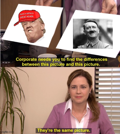 They're The Same Picture | image tagged in memes,they're the same picture | made w/ Imgflip meme maker