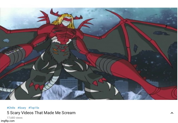 image tagged in digimon | made w/ Imgflip meme maker