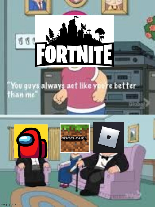 Meme | image tagged in video games | made w/ Imgflip meme maker