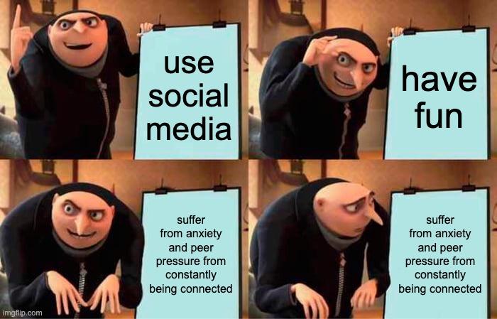 Gru's Plan Meme - Imgflip