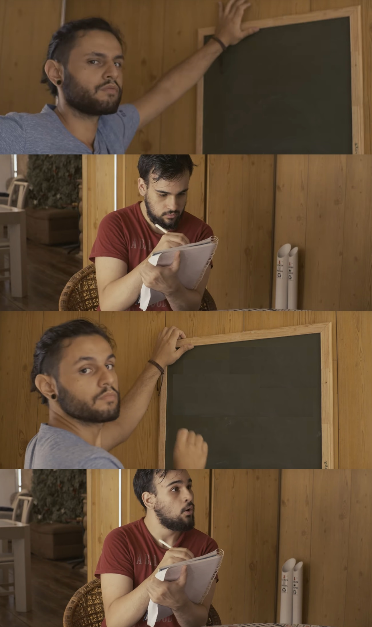 Teaching Blank Meme Template