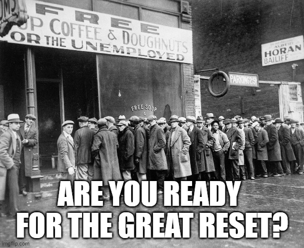 The Great Reset, Part V: Woke Ideology (mises.org)